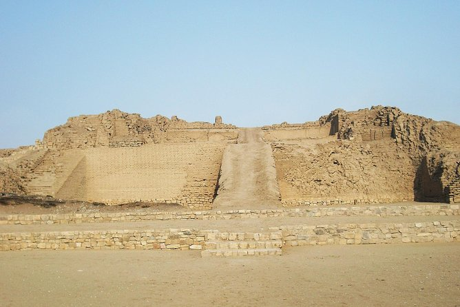 Temple of Pachacamac and Peruvian Paso Horse Show Full-Day Tour from Lima, Lima, PERU