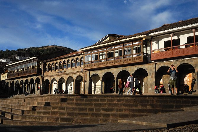 Half Day Cusco City Sightseeing, Cusco, PERU
