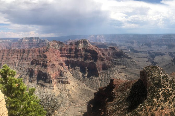 Grand Canyon Conservation Adventure, Flagstaff, AZ, ESTADOS UNIDOS