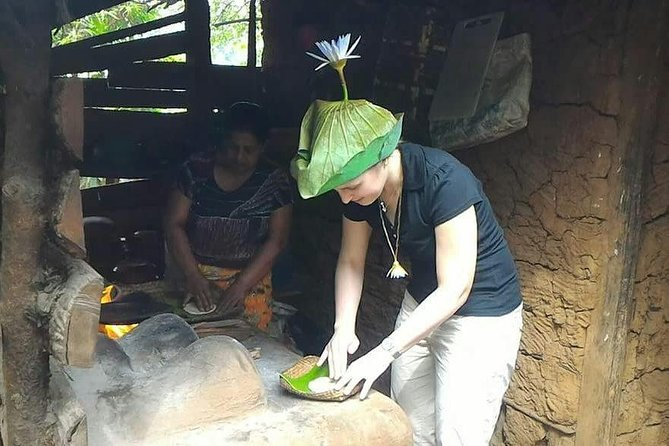 Day Trip to Hiriwadunna Village from Sigiriya and Dambulla, Sigiriya, SRI LANKA
