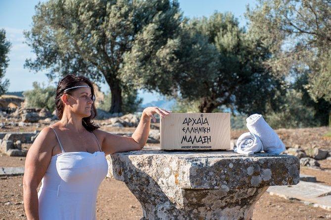 Holistic Wellness Greece 6 Days Pack, Corinto, Grécia