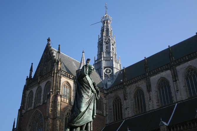 MÁS FOTOS, The rise of Haarlem: Culture, History, Art and Architecture Walking Tour