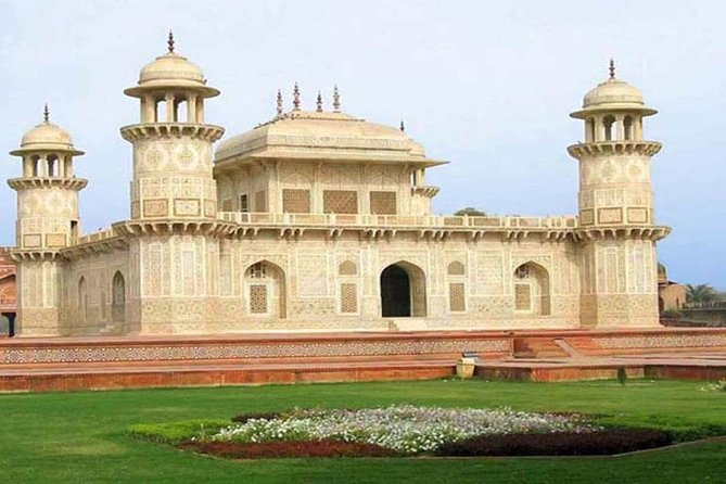 Taj Mahal and Agra Full Day Private Tour from Agra, Agra, INDIA