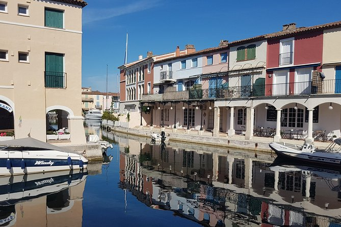 The Saint-Tropez experience, Saint-Tropez, FRANCIA