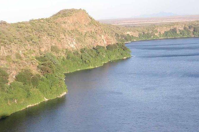 Lake Chala Day Trip, Moshi, Tanzania