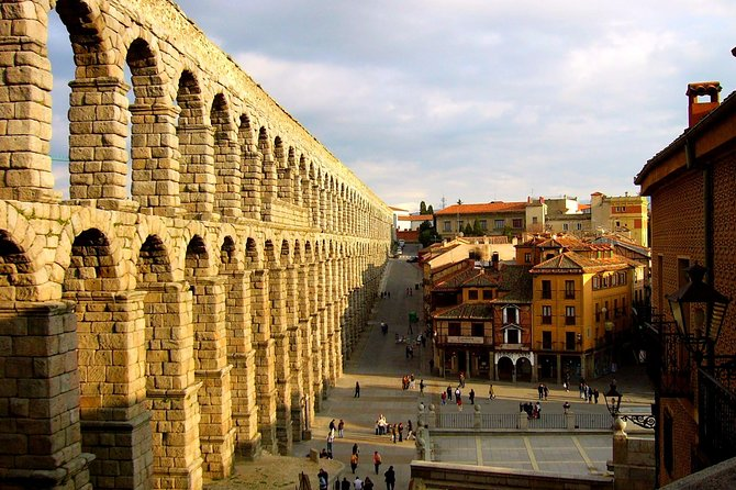 Day Trip to Toledo and Segovia & Get a Free Madrid City Tour, Toledo, Espanha