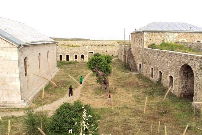 Armenia and Nagorno Karabagh (Tatev, Stepanakert, Areni, Shushi 3 days/ 2nights), Erevan, Armênia