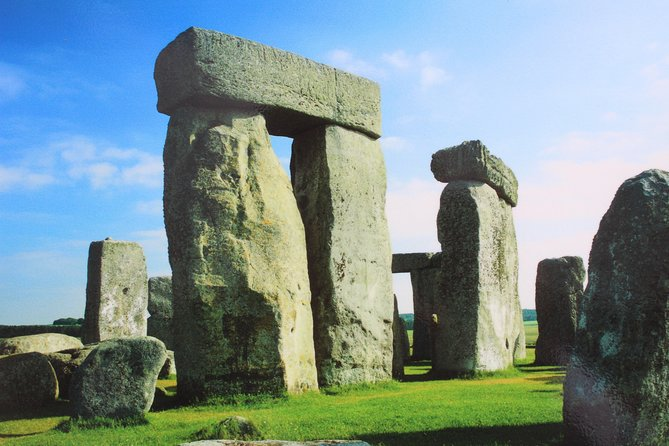 Private Transfer: Southampton Cruise Port to Central London Via Stonehenge, Southampton, INGLATERRA