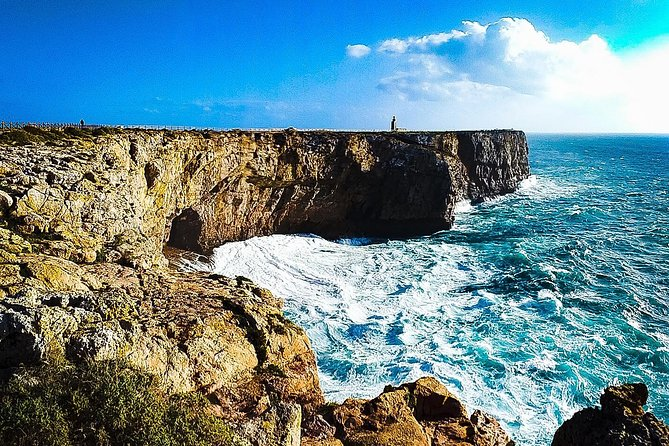 Private Tour West Coast Full Day, Lagos, PORTUGAL
