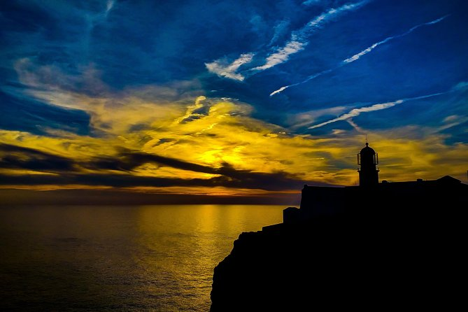 Sagres Sunset Small Group Tour from Lagos, Lagos, PORTUGAL