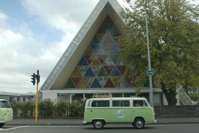 Christchurch City Sightseeing Tour, Christchurch, NOVA ZELÂNDIA