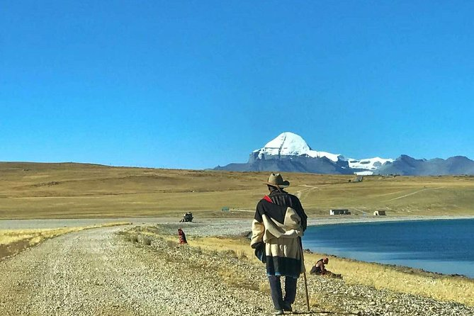 Private 15-Day Tibet Tour from Lhasa Including 3-Day Mt Kailash Trekking, Lhasa, CHINA