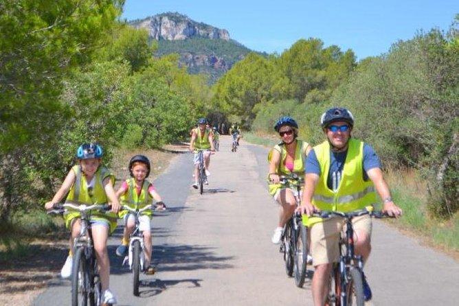 Half Day Cycling Tour from Salou, Tarragona, Spain