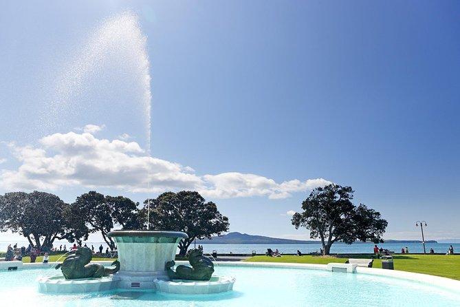 Excursão de meio Discover Auckland City, Auckland, NOVA ZELÂNDIA