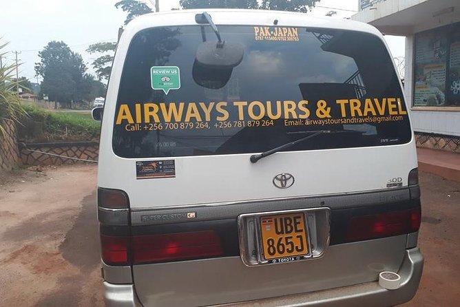 3 Days Group Safari To Queen Elizabeth Park In Uganda., Kampala, UGANDA