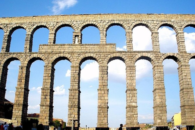 Private Day Trip to Segovia from Madrid with Hotel pick up & drop off, Segovia, Espanha