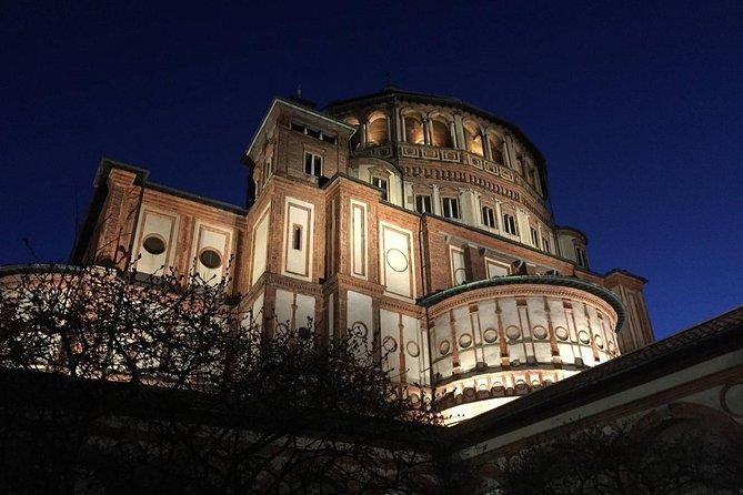 After-Hours Leonardo da Vinci Last Supper Tour and Dinner at Eataly Milan, Milão, Itália
