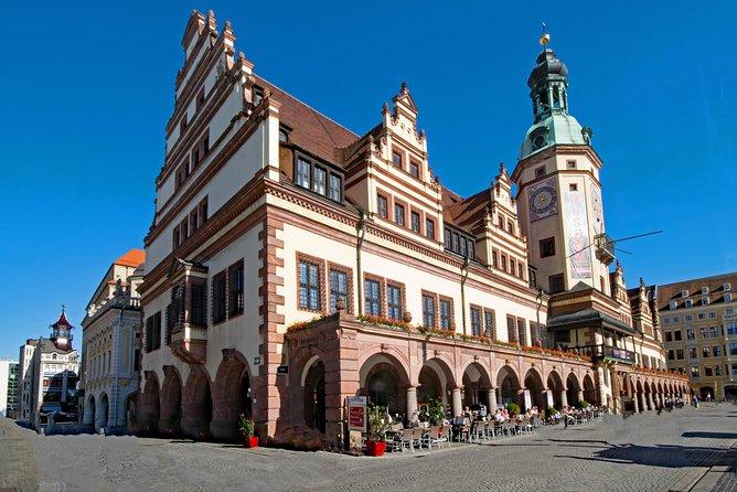 Leipzig private tour - Half day, Leipzig, ALEMANIA