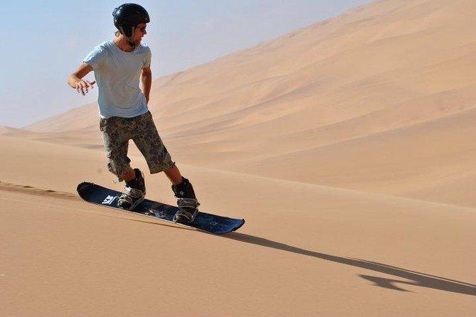 MÁS FOTOS, Sandboarding Swakopmund Namibia