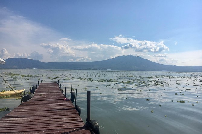 Full-Day Lake Chapala Tour from Guadalajara, ,
