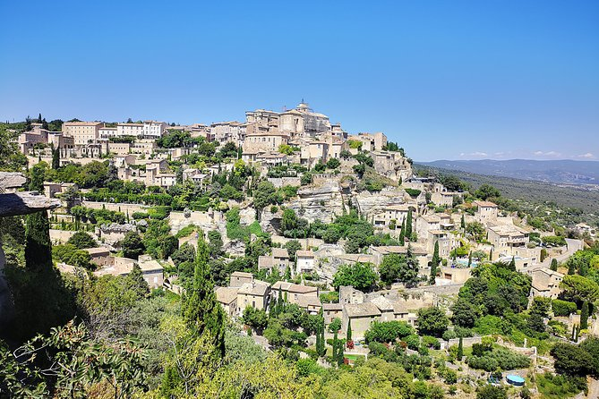 Arles Small groupe tour : Private Day Trip to Luberon Villages, Arles, FRANCIA