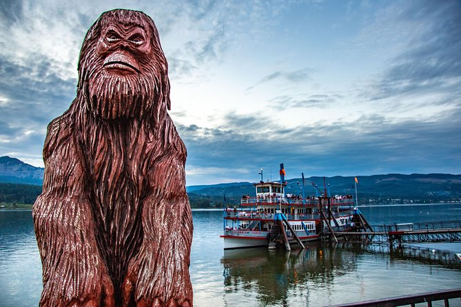 2-Hour Columbia River Gorge Sightseeing Cruise, Portland, OR, ESTADOS UNIDOS