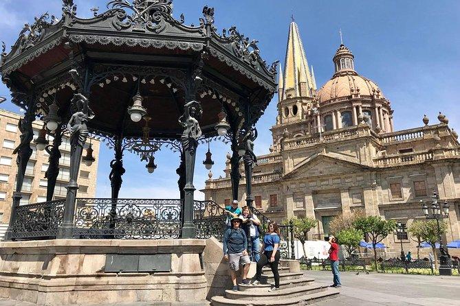 6 Hours Private Tour Guide in Guadalajara, you choose!, Guadalajara, MÉXICO