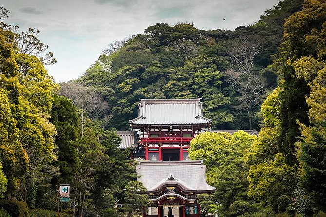 Hi, I'm Peter. I was born in England, but I've lived most of life in Japan. I would be delighted to show you around Kamakura, where I presently live, and share with you my knowledge and love of its fascinating history. Kamakura served as Japan's de facto capital from 1185 – 1333. It's where the first shogun, Minamoto no Yoritomo, was born. The Kamakura Period is also the birthplace of Zen Buddhism and the samurai culture. I'll explain the history as we visit different temples and shrines, some of them dating back hundreds of years. In the course of our tour, I'll also talk about aspects of Japanese life, and can arrange a delicious lunch at a restaurant specialising in local cuisine. As a bonus, I'll take souvenir photos of you – or help you take quality pictures of your own. The tour lasts 5 hours and you may select your starting time on the booking form. If you're planning a trip to Japan, I strongly recommend you include Kamakura. There's a lot to discover in this beautiful city!<br>