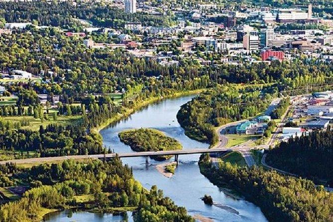 YYC to Red Deer - SUV Service, Calgary, CANADA