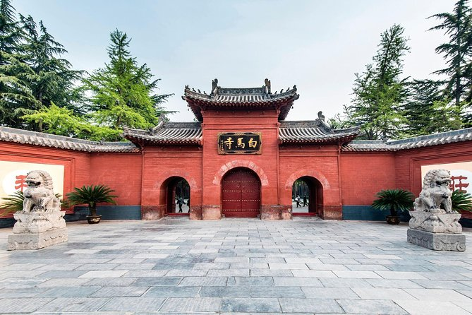 Flexible Luoyang City Highlights Private Day Tour with Lunch, Luoyang, CHINA
