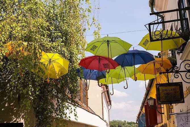 SzentEndre-SaintAndrew City Privately Shopping and Picturesque, Szentendre, Hungary