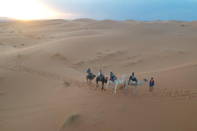 Fes desert tour 2 days, Fez, MARROCOS