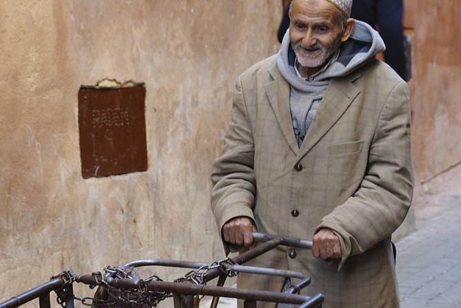 Fez Madina tour guide, Fez, MARRUECOS