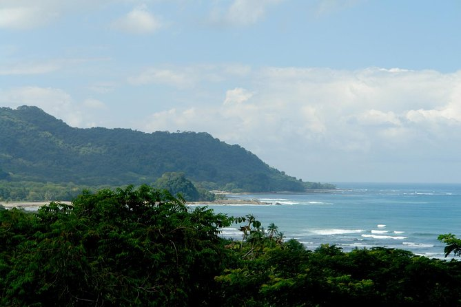 Beaches and Nature with Tambor, Self Drive, Liberia, Costa Rica