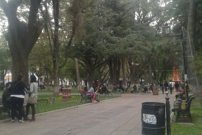Private Half Day Tour: Sucre Walking Tour with Hotel Pick up, Sucre, BOLIVIA