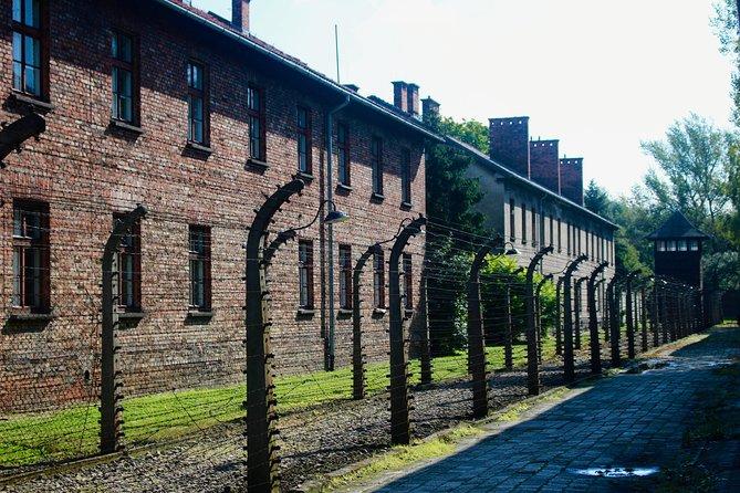 Auschwitz-Birkenau Tour with 4 Travellers, Oswiecim, POLONIA