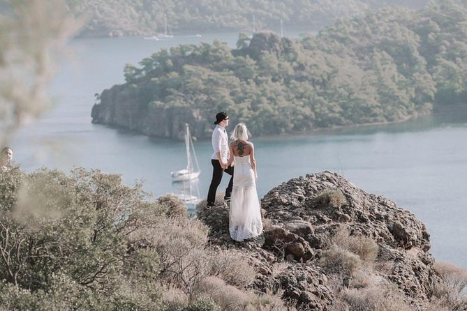 Private Photo Session with a Local Photographer in Hisaronu, Fethiye, TURQUIA