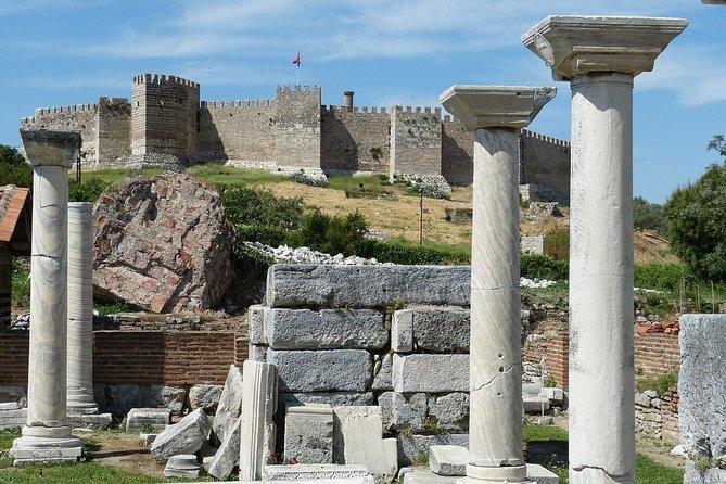Ephesian Modus Vivendi Tour - feat. Ephesus Terrace Houses, Izmir, Turkey