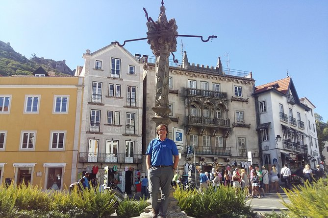 Private Tour Sintra and Cascais Full Day, Lisbon, PORTUGAL