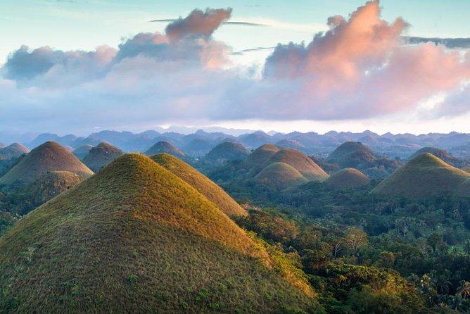 Rent A Van - Bohol Tour Countryside, ,