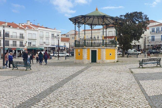 Experience Private Tour Fátima - Nazaré - Batalha - Óbidos, Lisbon, PORTUGAL