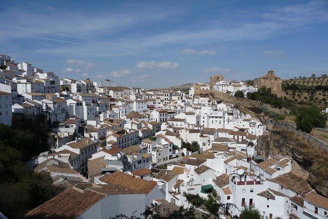 Private Day Trip: White Villages Route from Costa del Sol, Malaga, ESPAÑA