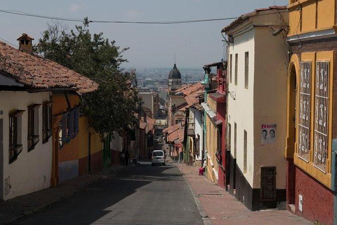 Bogota's Candelaria Walking Tour including Plaza de Bolivar, Bogota, COLOMBIA