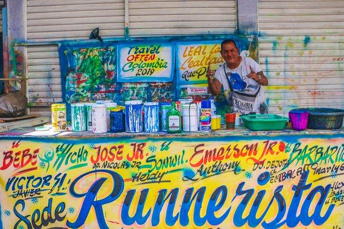Mercado de Bazurto, Cartagena de Indias, COLOMBIA