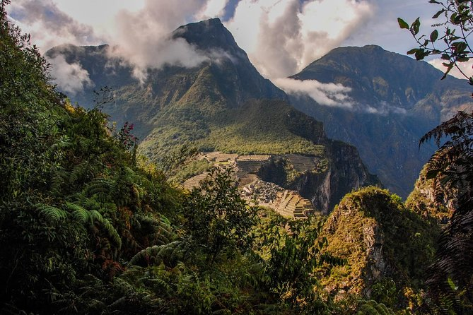 4-Day Inca Jungle Premium to Machu Picchu from Cusco, Cusco, PERU