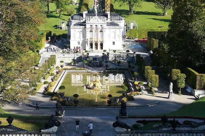 Private Tour from Innsbruck to Neuschwanstein castle,oberammergau and Linderhof, Fuessen, Alemanha