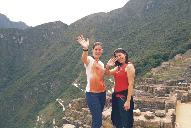 Visita guiada a Machu Picchu desde Aguas Calientes, Machu Picchu, PERU