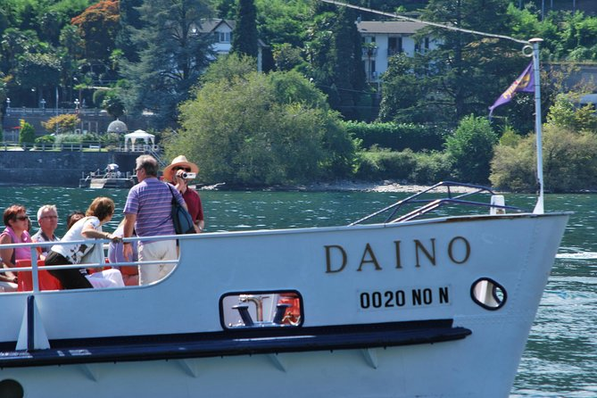 Half day tour: Isola Bella and Fishermen's Island with a tour guide, Lago Mayor, Itália