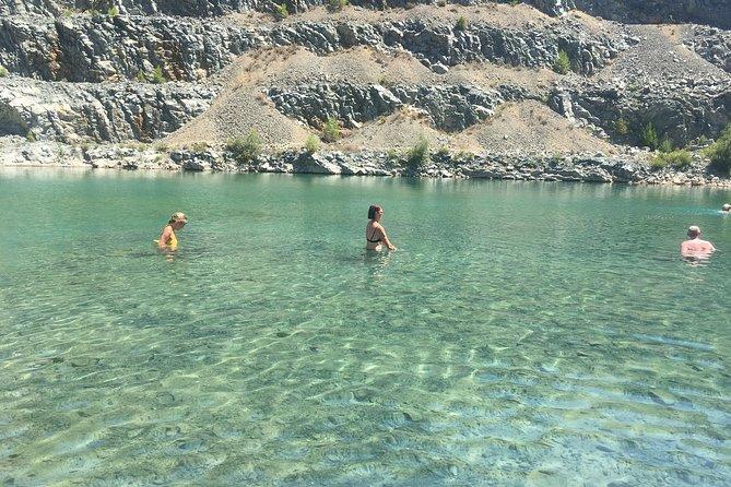 Enchanted Lagoon Jeep Safari from Protaras, Ayia Napa & Larnaca, Protaras, CHIPRE