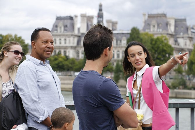 Put together your perfect day in Paris, and see popular sights, such as the Notre Dame Cathedral, and the impressively tall Eiffel Tower on this full- or half-day tour with a private local guide. Your time in the city will be pre-planned based on your interests and what you want to see. Along with popular attractions, you can also see hidden gems as your guide is born and raised in Paris and knows the area's ins and outs. Treat yourself to an exciting local perspective tailored to your interests, with round-trip transportation from your hotel included.